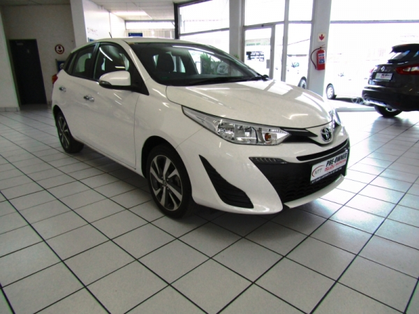 TOYOTA YARIS 1.5 Xs 5Dr for Sale in South Africa
