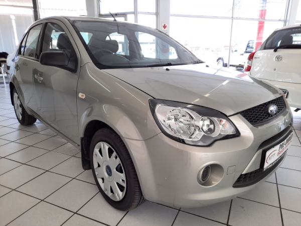 FORD IKON 1.6 AMBIENTE for Sale in South Africa