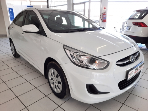 HYUNDAI ACCENT 1.6 G for Sale in South Africa