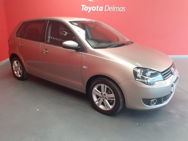 VOLKSWAGEN POLO VIVO GP 1.6 COMFORTLINE 5 for Sale in South Africa