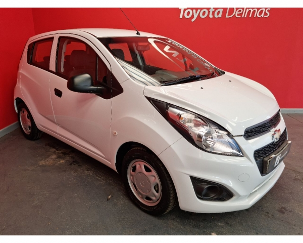 CHEVROLET SPARK 1.2 CAMPU for Sale in South Africa