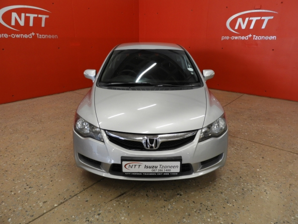 HONDA CIVIC 1.8 LXi for Sale in South Africa