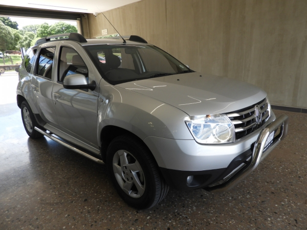 RENAULT DUSTER 1.5 dCI DYNAMIQUE 4X4 for Sale in South Africa