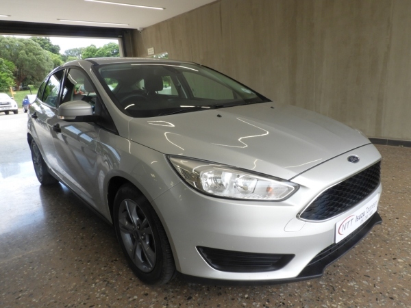 FORD FOCUS 1.0 ECOBOOST AMBIENTE  for Sale in South Africa