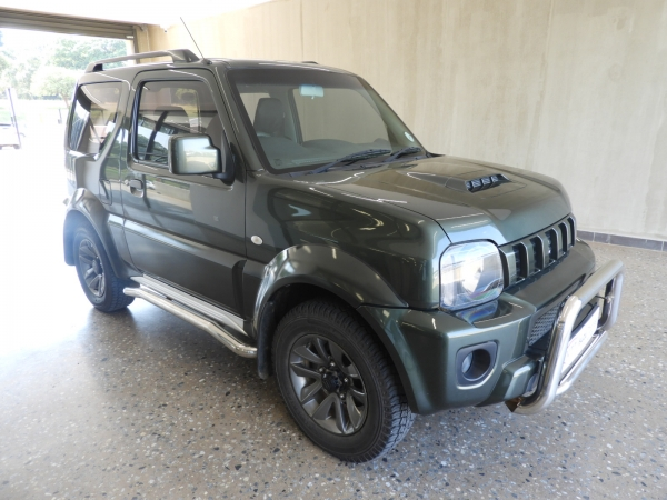 SUZUKI JIMNY 1.3 for Sale in South Africa
