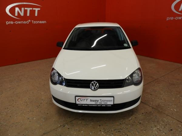 VOLKSWAGEN POLO VIVO 1.6 TRENDLINE 5Dr for Sale in South Africa