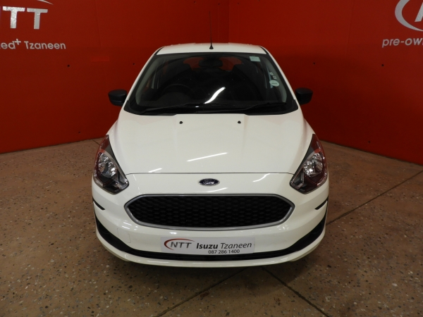 FORD FIGO 1.5Ti VCT AMBIENTE for Sale in South Africa