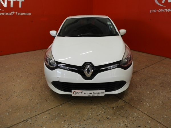 RENAULT CLIO IV 900T BLAZE  for Sale in South Africa