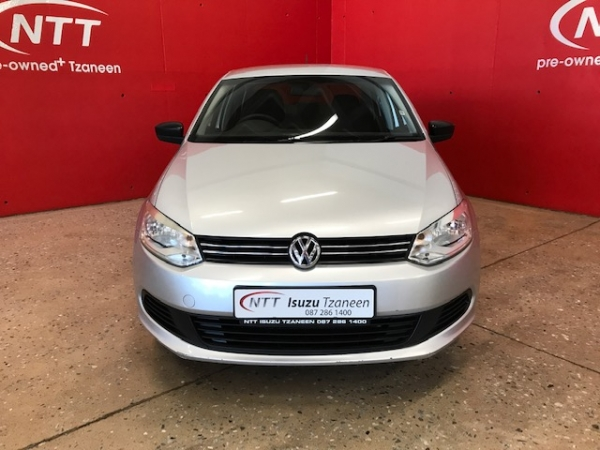 VOLKSWAGEN POLO 1.6 TRENDLINE for Sale in South Africa