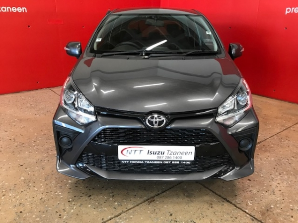 TOYOTA AGYA 1.0 for Sale in South Africa