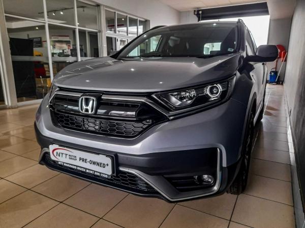 HONDA CR-V 2.0 COMFORT CVT Used Car For Sale