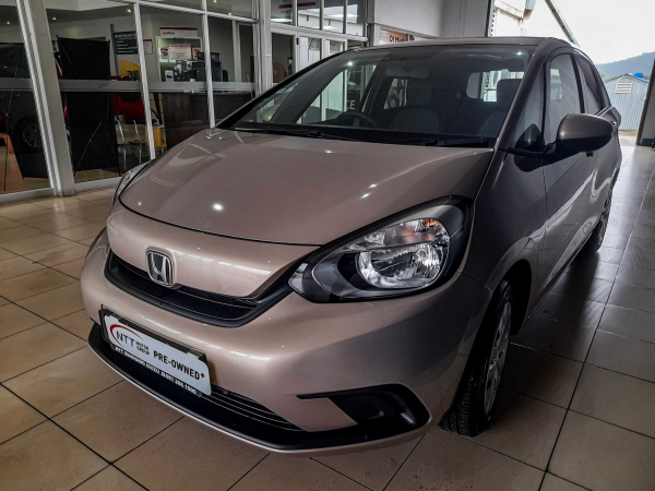 HONDA FIT 1.5 COMFORT CVT Used Car For Sale
