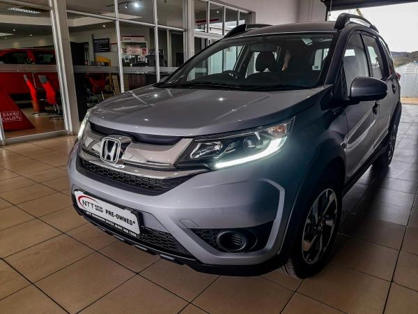 HONDA BR-V 1.5 COMFORT CVT Used Car For Sale