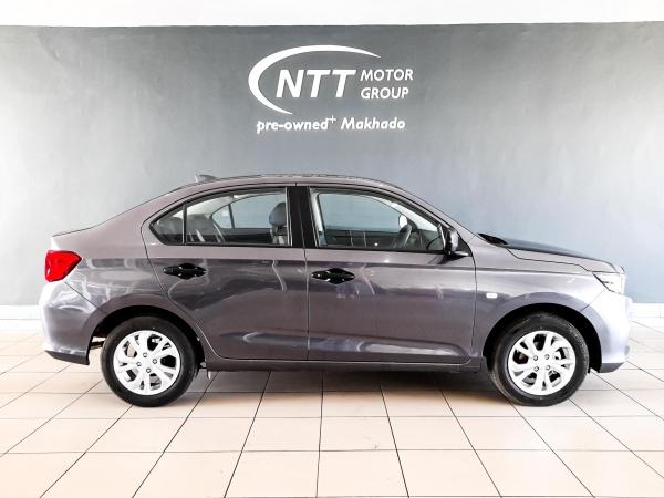 HONDA AMAZE 1.2 COMFORT Used Car For Sale