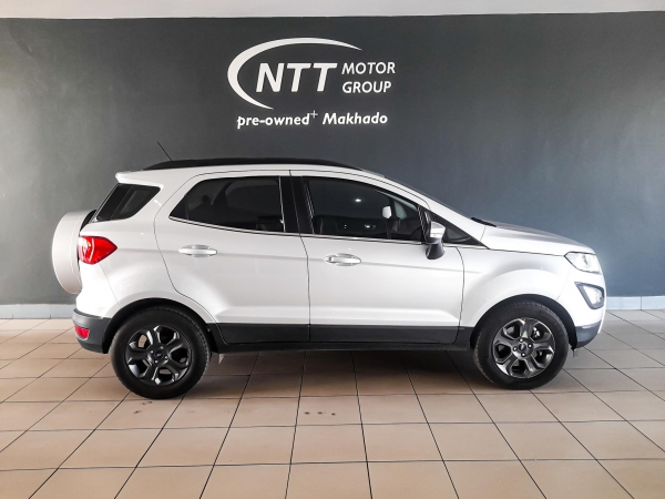 FORD ECOSPORT 1.0 ECOBOOST TREND Used Car For Sale