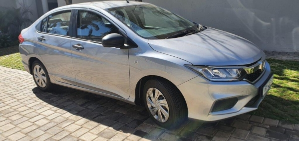 HONDA BALLADE 1.5 TREND CVT for Sale in South Africa
