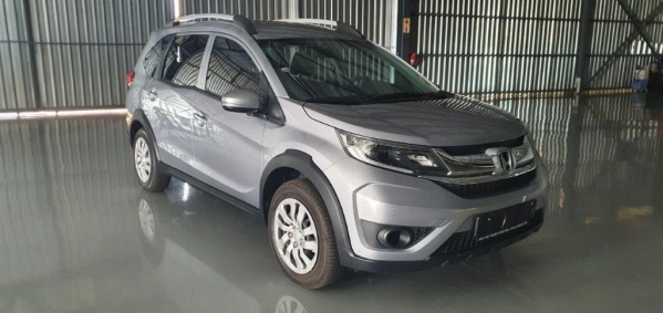 HONDA BR-V 1.5 TREND for Sale in South Africa