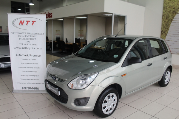 FORD FIGO 1.4 TDCi AMBIENTE for Sale in South Africa