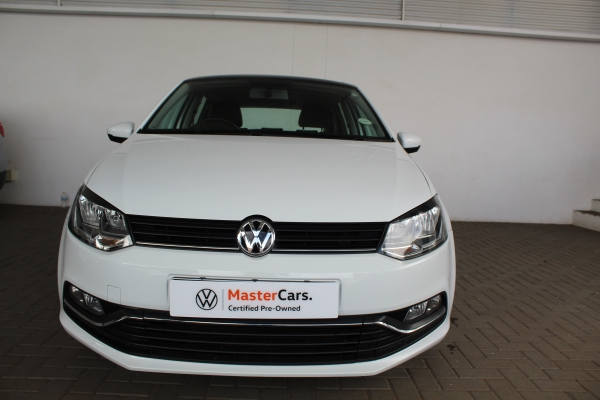 VOLKSWAGEN POLO 1.6 CONCEPTLINE 5DR for Sale in South Africa