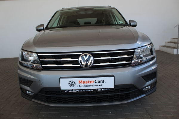 VOLKSWAGEN TIGUAN ALLSPACE 1.4 TSI  for Sale in South Africa
