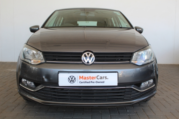 VOLKSWAGEN POLO 1.6 TDI COMFORTLINE 5DR for Sale in South Africa