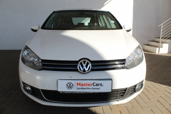 VOLKSWAGEN GOLF VI 1.4 TSi HIGHLINE for Sale in South Africa