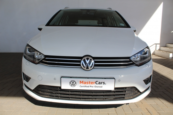 VOLKSWAGEN GOLF SV 1.4 TSI COMFORTLINE for Sale in South Africa