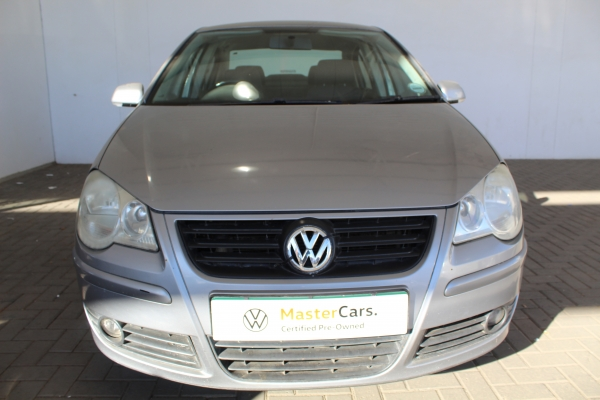 VOLKSWAGEN POLO CLASSIC 1.9 TDi HIGHLINE 96 for Sale in South Africa