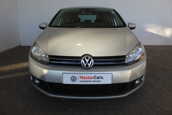 VOLKSWAGEN GOLF VI 1.6 TDI COMFORTLINE  for Sale in South Africa