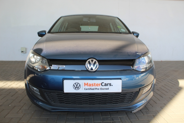 VOLKSWAGEN POLO GP 1.0 TSI BLUEMOTION for Sale in South Africa