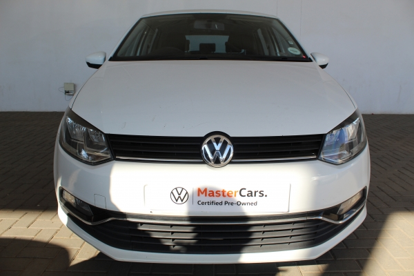 VOLKSWAGEN POLO GP 1.2 TSI HIGHLINE for Sale in South Africa