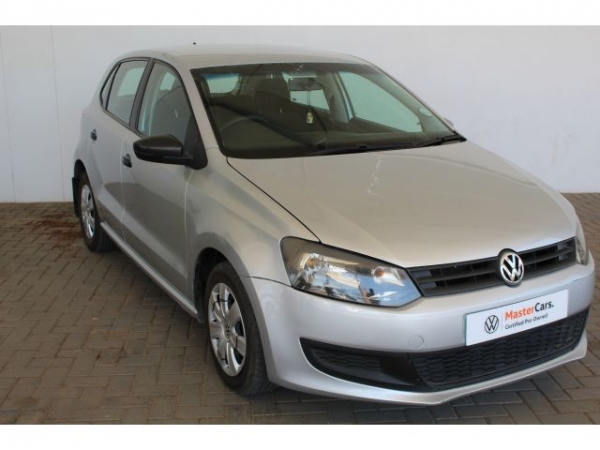 VOLKSWAGEN POLO 1.4 TRENDLINE 5DR for Sale in South Africa