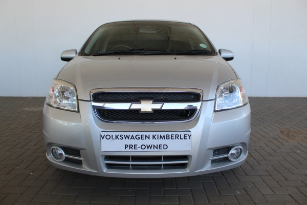 CHEVROLET AVEO 1.6 LS for Sale in South Africa