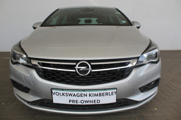 OPEL ASTRA 1.4T SPORT  for Sale in South Africa