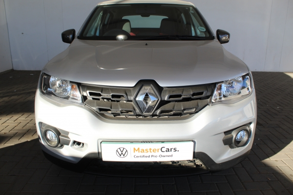 RENAULT KWID 1.0 CLIMBER 5DR  for Sale in South Africa