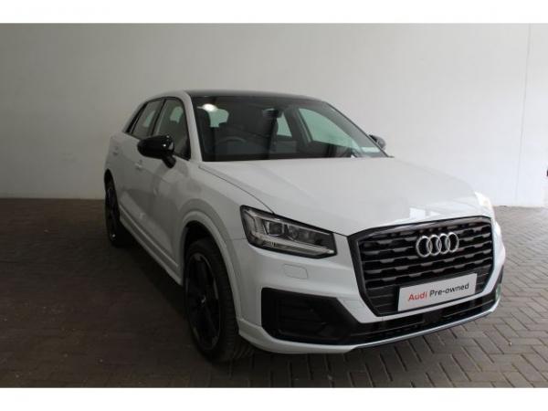 AUDI Q2 1.4T FSI SPORT  for Sale in South Africa
