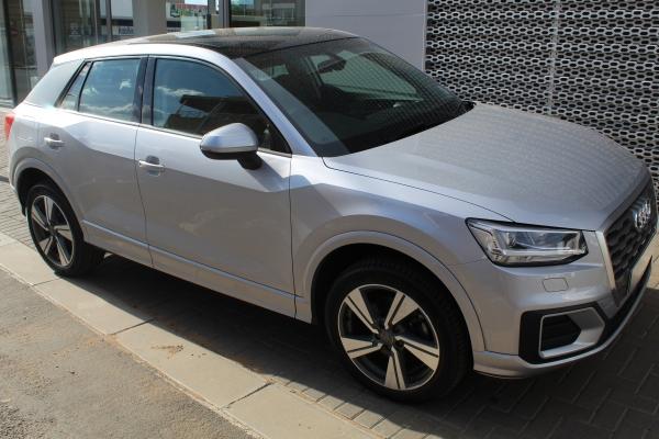 AUDI Q2 1.0T FSI SPORT  for Sale in South Africa