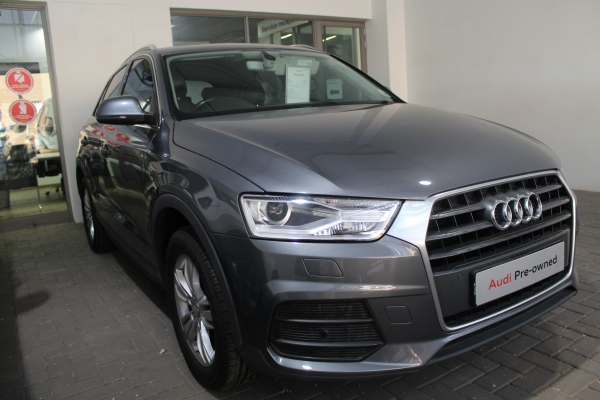 AUDI Q3 1.4T FSI for Sale in South Africa
