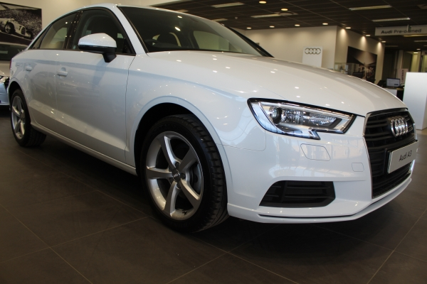 AUDI A3 2.0T FSI STRONIC for Sale in South Africa