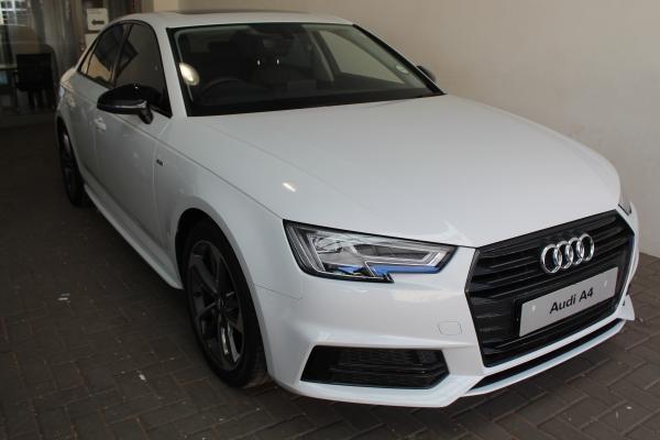 AUDI A4 1.4T FSI SPORT  for Sale in South Africa
