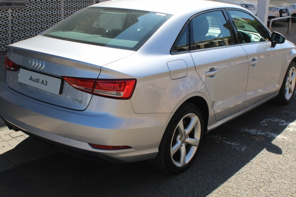 AUDI A3 1.0T FSI STRONIC for Sale in South Africa