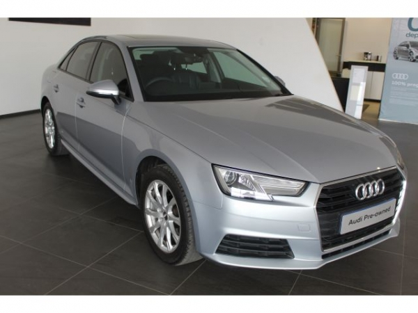 AUDI A4 2.0 TDI SPORT STRONIC for Sale in South Africa