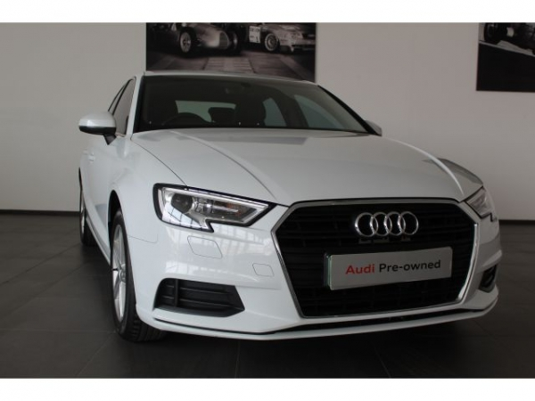 AUDI A3 1.4T FSI STRONIC for Sale in South Africa