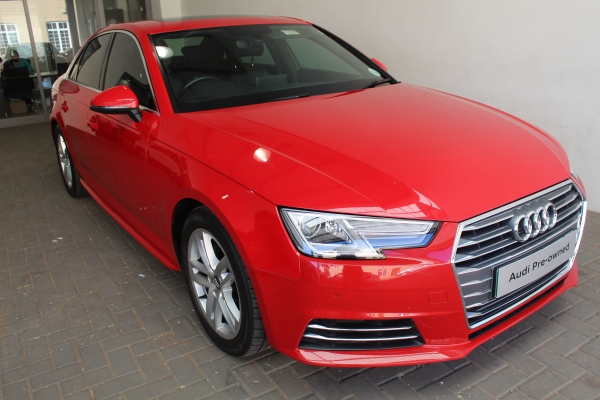 AUDI A4 2.0T FSI SPORT  for Sale in South Africa