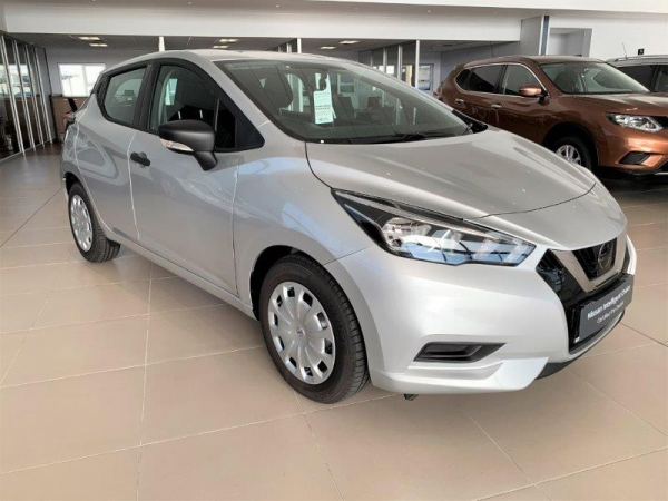 NISSAN MICRA 900T VISIA for Sale in South Africa