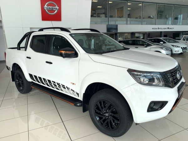NISSAN NAVARA 2.3D STEALTH 4X4  for Sale in South Africa