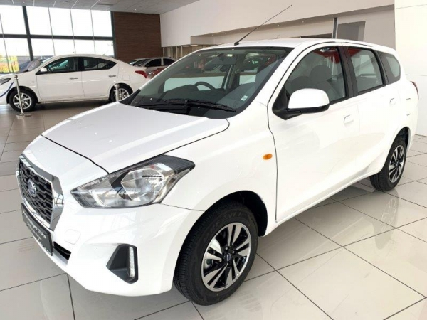 DATSUN GO+ 1.2 LUX CVT for Sale in South Africa