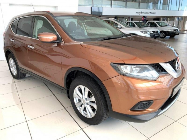 NISSAN X TRAIL 2.0 XE for Sale in South Africa