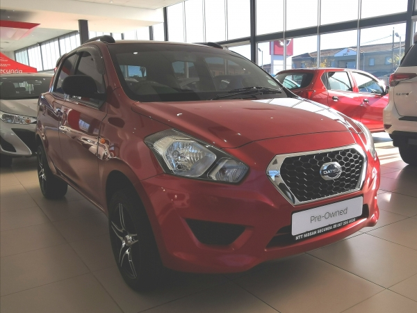 DATSUN GO 1.2 LUX for Sale in South Africa