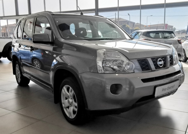 NISSAN X TRAIL 2.0 dCi 4X2  for Sale in South Africa